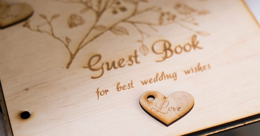 Recommended Wedding Magazines and Books